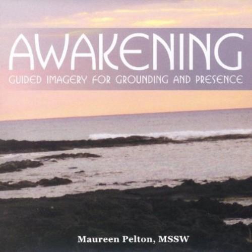 Awakening: Guided Imagery for Grounding & Presence