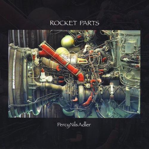 Rocket Parts