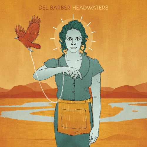 Headwaters [Import]