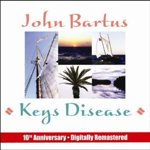 Keys Disease: 10th Anniversary Remaster