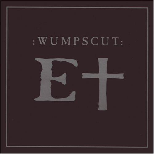 Wumpscut-Embryo Dead