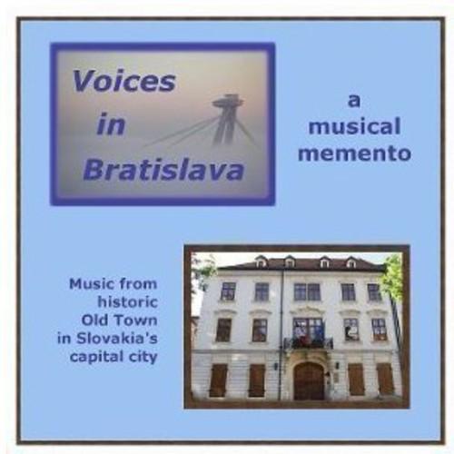 Voices in Bratislava