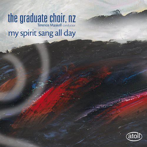 My Spirit Sang All Day