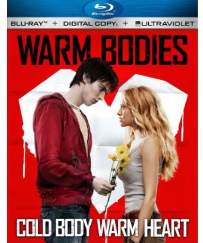 Warm Bodies [UltraViolet] [Blu-ray]