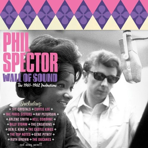 Wall of Sound [Import]