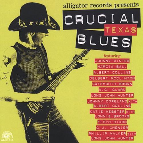 Crucial Texas Blues