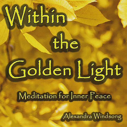 Within the Golden Light
