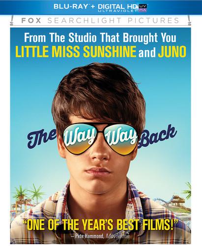 Way Way Back [UltraViolet] [Blu-ray]