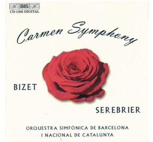 L'arlesienne Suites 1 & 2 /  Carmen Symphony