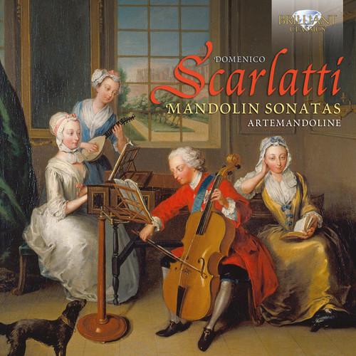 Mandolin Sonatas