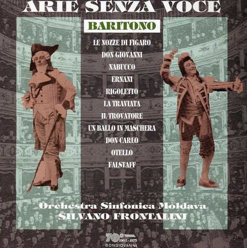 Arias Without a Voice