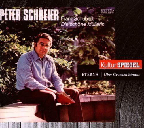 Spiegel-Ed.18 Schreier