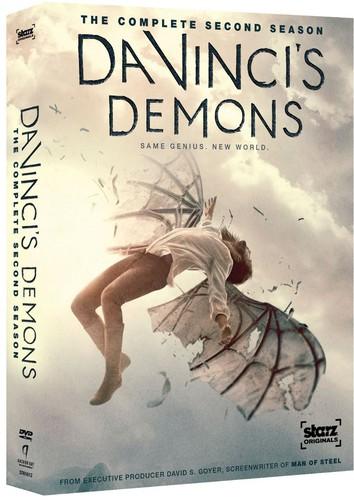 Da Vinci's Demons: The Complete Second Season