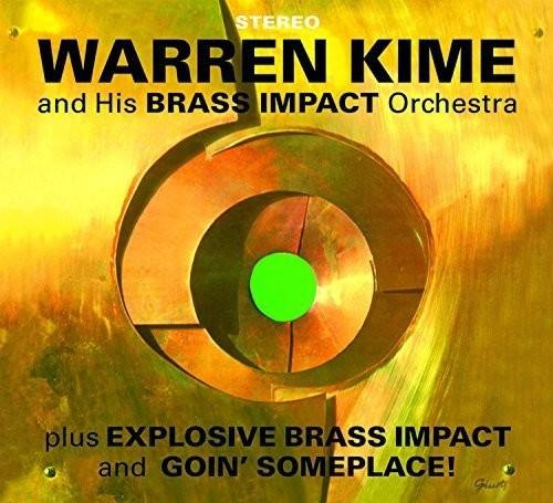 Brass Impact /  Explosive Brass Impact