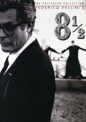 Criterion Collection: 8 1/2 [1963] [2 Discs] [Subtitled]