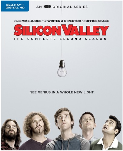 Silicon Valley: The Complete Second Season