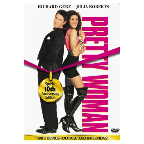 Pretty Woman-10th Anniversary