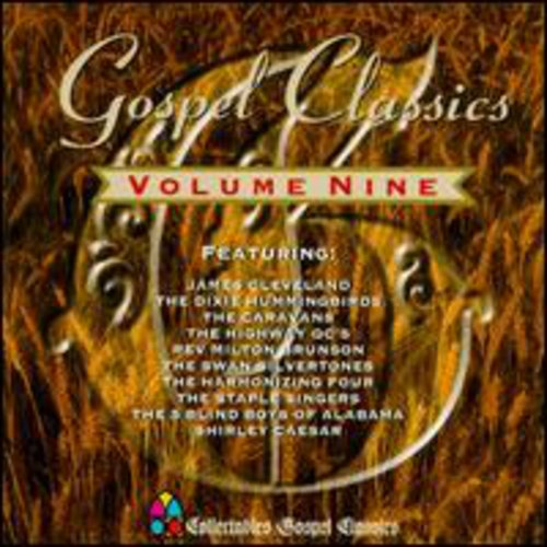 Collectables Gospel Classics, Vol.9