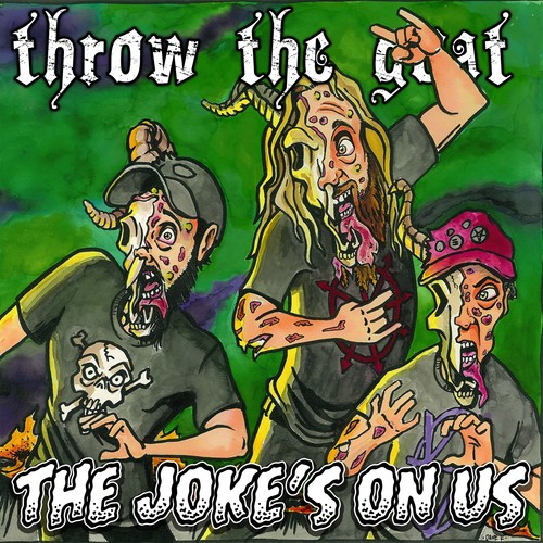 The Joke's On Us [Explicit Content]