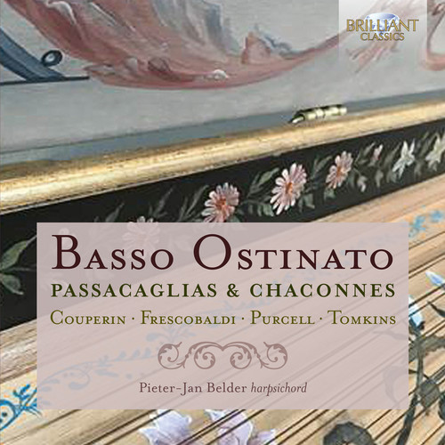Basso Ostinato /  Passacaglias & Chaconnes