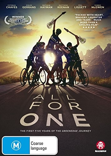 All For One [Import]