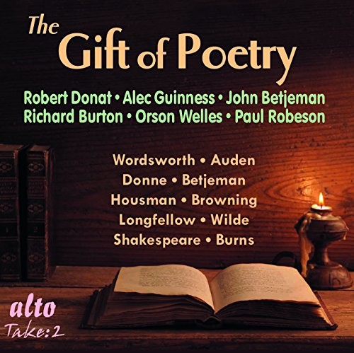 The Gift Of Poetry