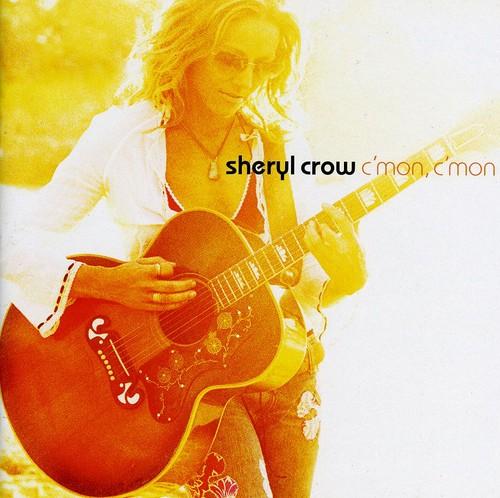 Sheryl Crow-C'mon, C'mon