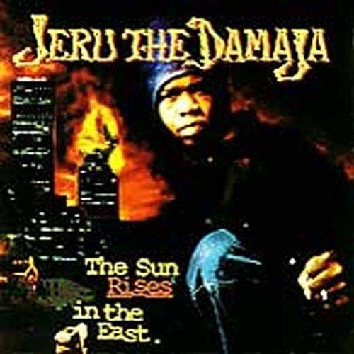 Jeru the Damaja-Sun Rises in the East