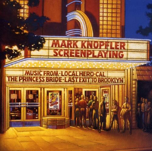 Mark Knopfler-Screenplaying