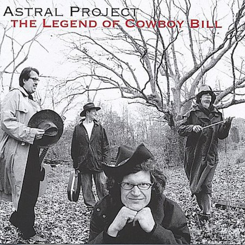 Legend of Cowboy Bill