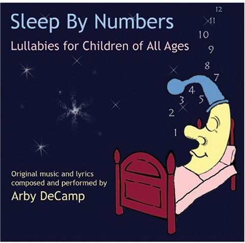 Sleep By Numbers