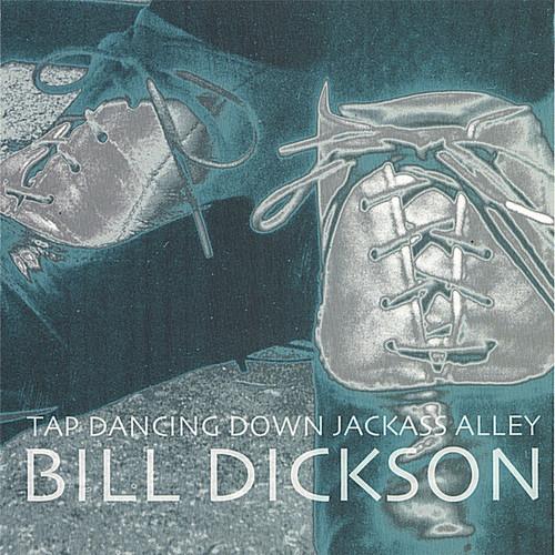 Tap Dancing Down Jackass Alley
