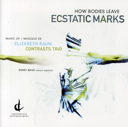 How Bodies Leave Ecstatic Marks