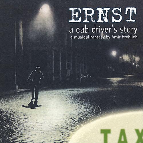 Ernest: A Cab Driver's Story
