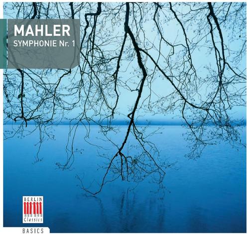 Symphony 1 in D Major