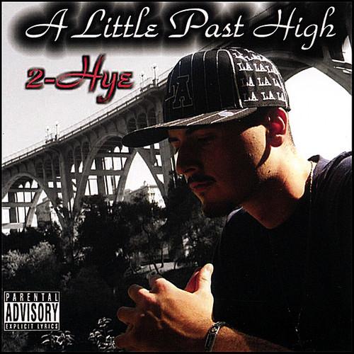 Little Past High