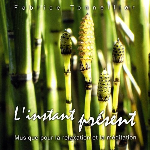 L'instant Present /  Here and Now