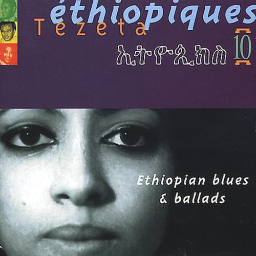 Ethiopiques, Vol. 10