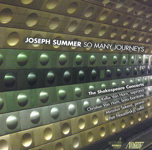 So Many Journeys