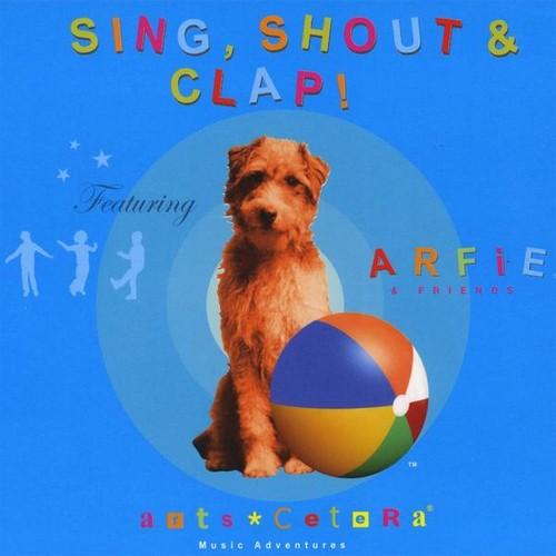 Sing Shout & Clap