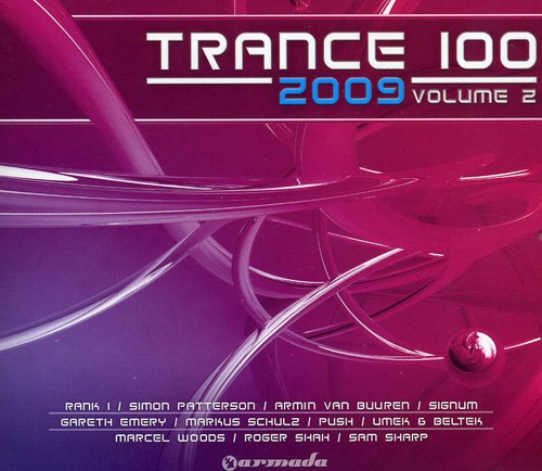 Armada: Trance 100 2009, Vol. 2 [Import]