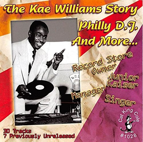 Kae Williams Story /  Various