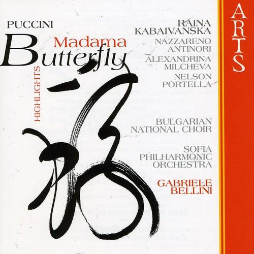 Madama Butterfly Hts