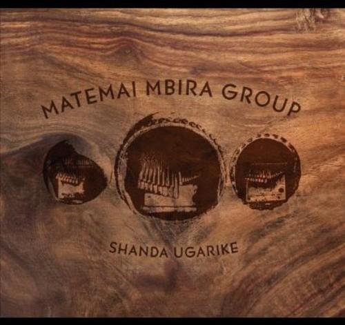 Shanda Ugarike