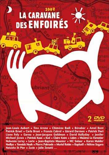 La Caravane Des Enfoires 2007 [Import]