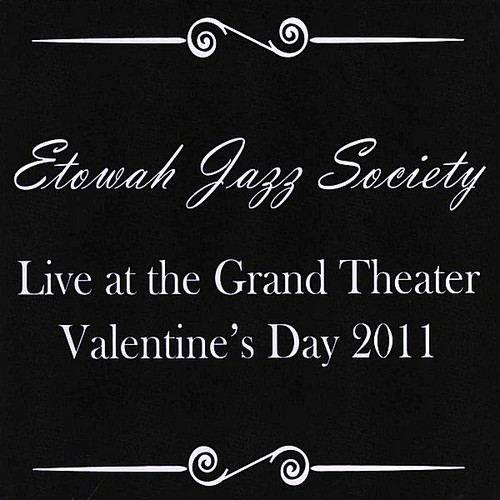 Live at the Grand Theater (Valentines Day 2011)