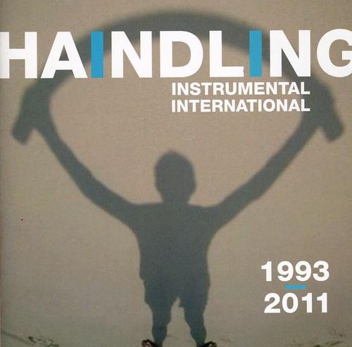 Instrumental - International 1993 - 2011 [Import]