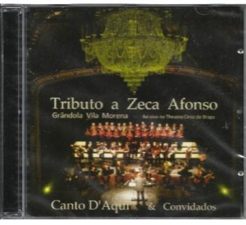 Tributo a Zeca Afonso [Import]