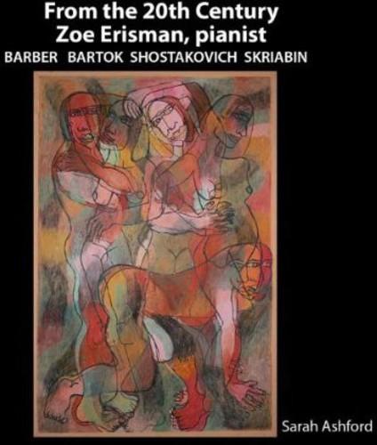 From the 20th Century: Barber Bartok Shostakovich