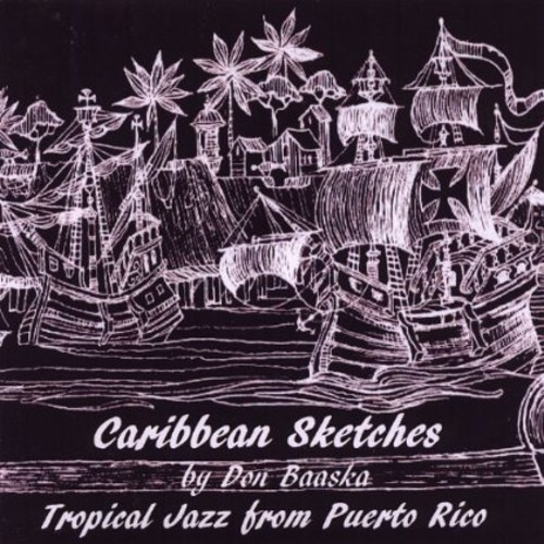 Caribbean Skcetches